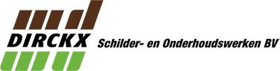 Dirckx Schilderwerken Logo